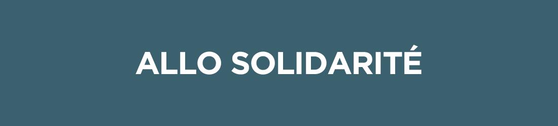 GAF78 - allo solidarité