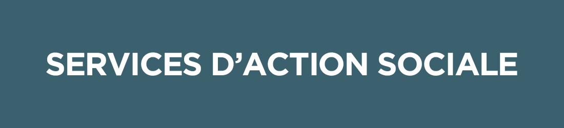 GAF78 - service action sociale