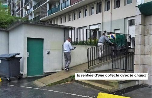 GAF78 - collecte alimentaire 104